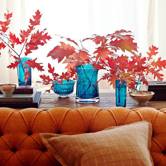 evoke fall decorations – 20 highlights home decorative ...