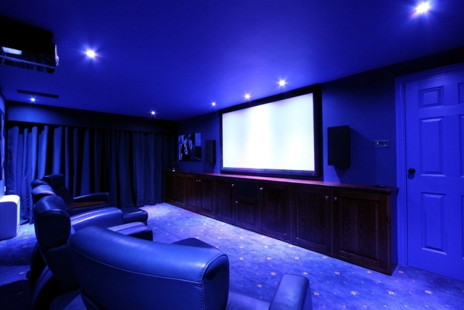 of home theater ideas and tips for better interior design