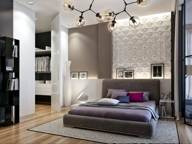 Room 28 Azovsky good decorating ideas and Pahomova