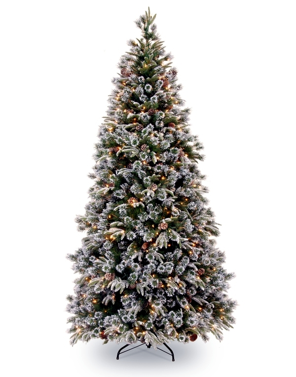 Type Of Christmas Trees.Artificial Christmas Tree Guidance On The Types Colors