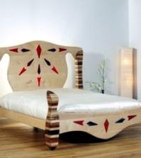 20 ideas for rustic bathroom bathroom furniture made of for Allan lake furniture