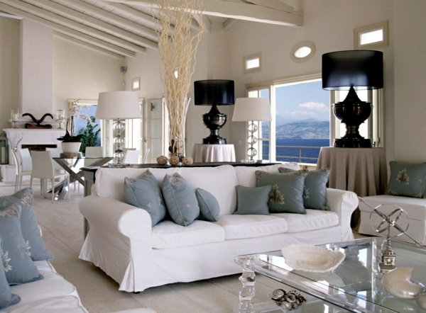 Mediterranean Interior Design 18 ideas for life mediterranean decor and landscaping | interior