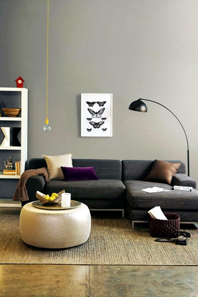 Earth Tones As A Concept Of Color Interior Design Ideas