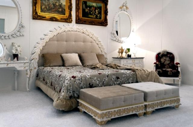 Francesco Molon classic furniture - pure glamor of Italy!