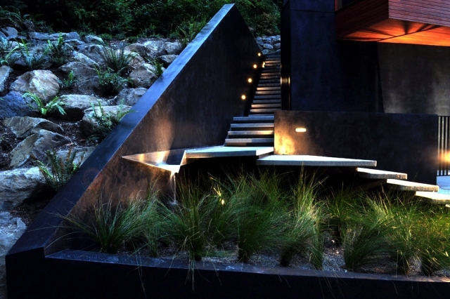 20 ideas for outdoor steps to prevent cheating