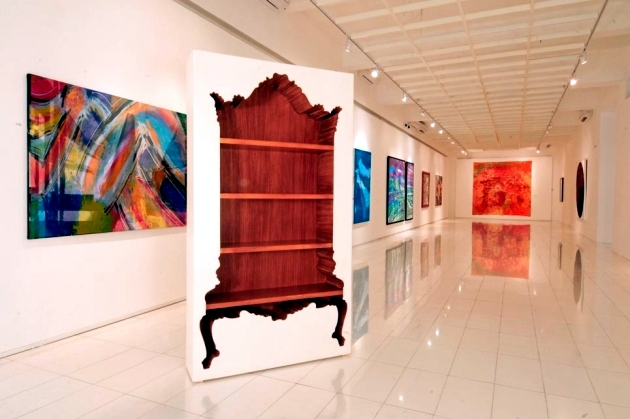 """""""Inside Out"""" series of furniture Polart - Classic and modern at the same time"""