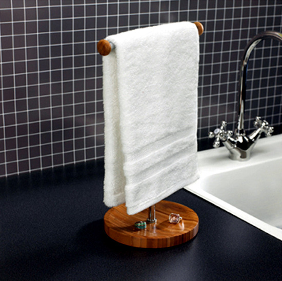 10 eco-friendly products and decorative items for the bathroom
