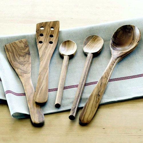 10 eco friendly products and equipment for the kitchen for Eco friendly kitchen products