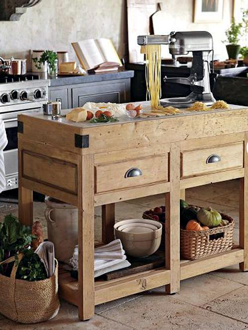 10 eco-friendly products and equipment for the kitchen