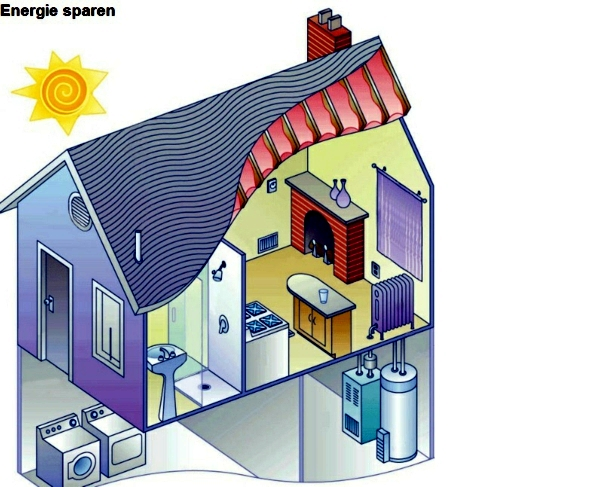 10 simple tips for saving, reduce the cost of heating