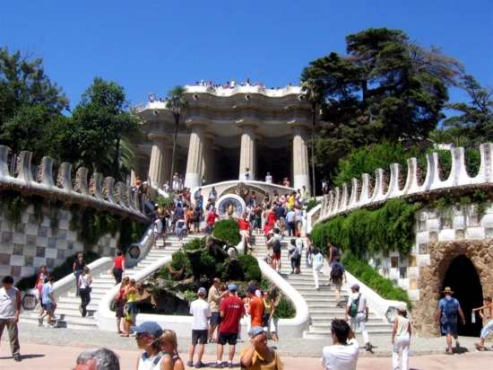 10 Top Tourist Attractions in Barcelona Tips for a trip