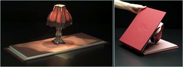 10 unique table lamp design with unusual design ideas