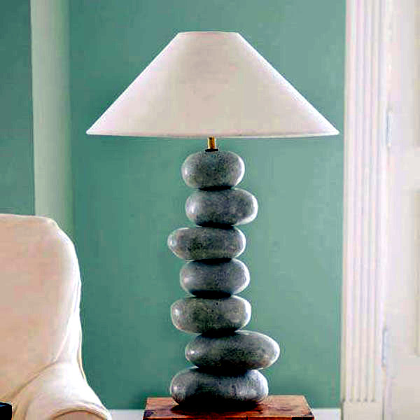 10 unique table lamp design with unusual design ideas | Interior ...