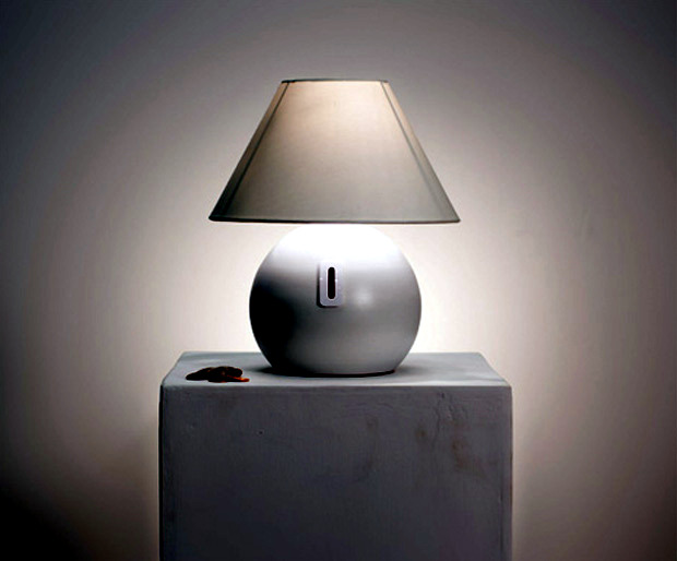 10 unique table lamp design with unusual design ideas