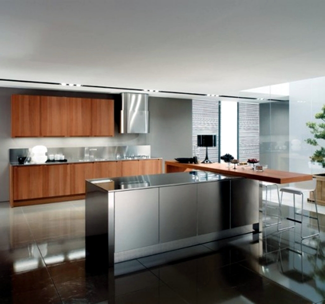 100 ideas for kitchen island designs in various device style