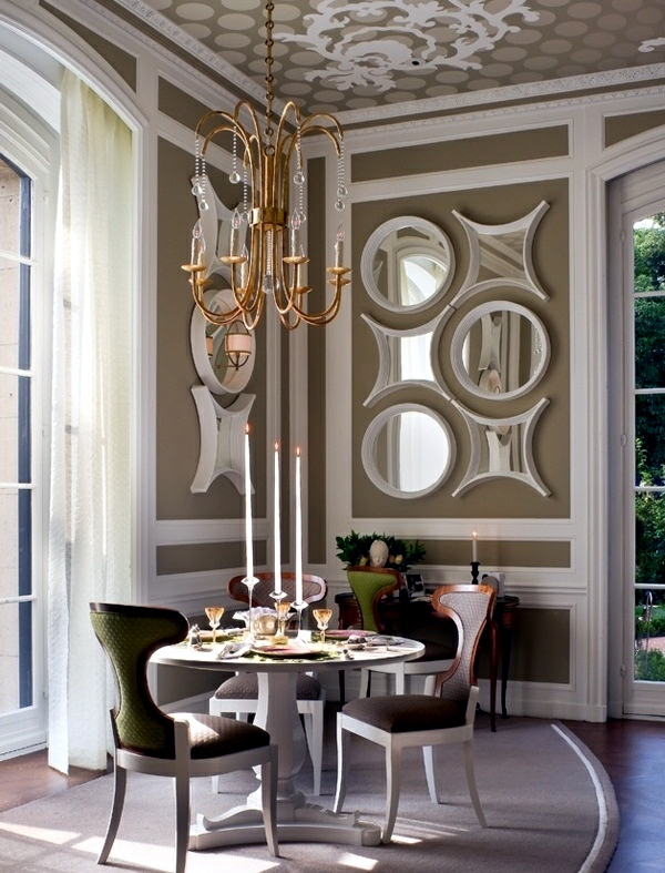 100 ideas for living room – design, table decoration, dining in ...