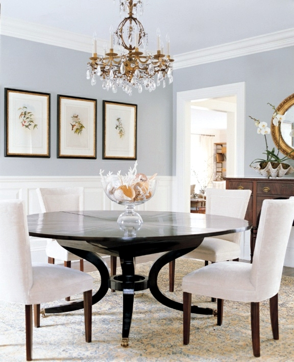 100 ideas for living room - design, table decoration ...