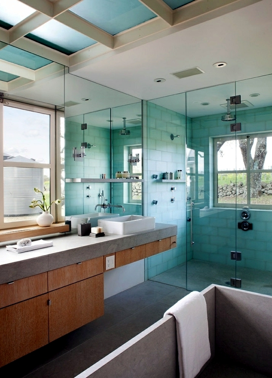 100 Interior Design Ideas For Bathroom