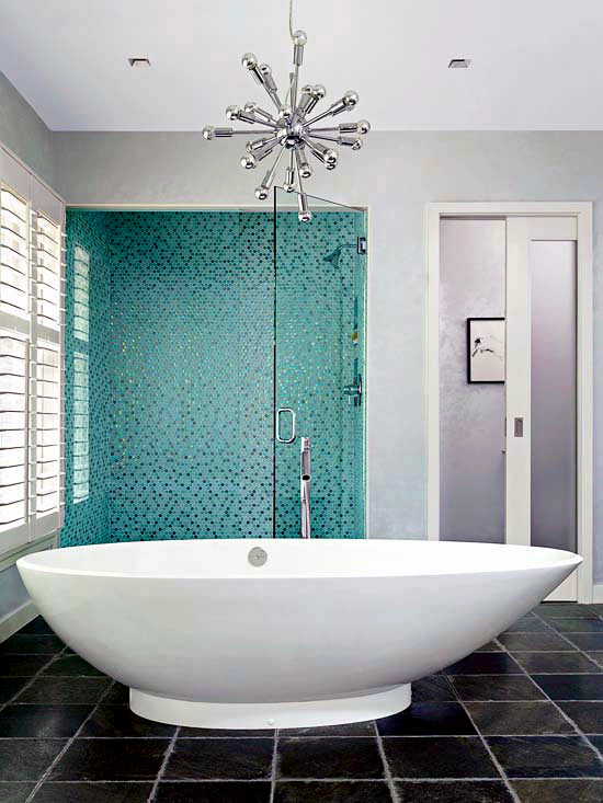 100 interior design ideas for bathroom - decorating styles, colors and decoration