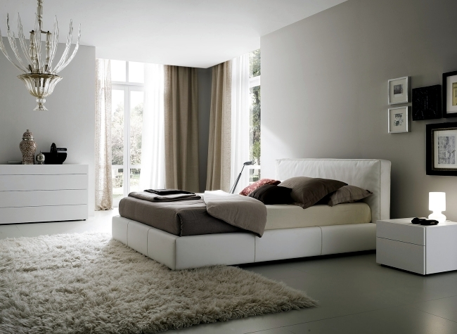 100 Interior Design Ideas For The Bedroom In Different Styles Interior Design Ideas Ofdesign