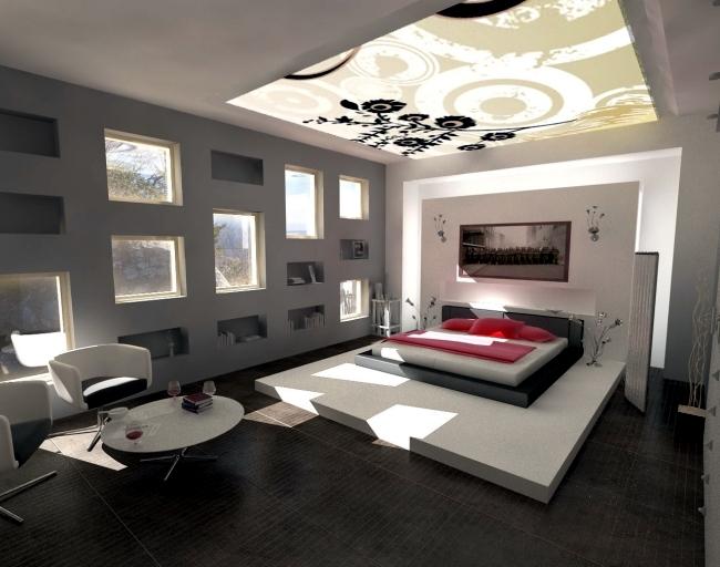 100 interior design ideas for bedroom designs in diverse design styles