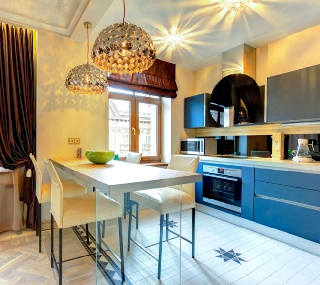100 interior design ideas for the kitchen and different ...