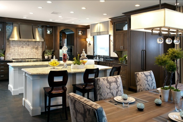 100 Interior Design Ideas For The Kitchen And Different Styles Of Cuisine Interior Design