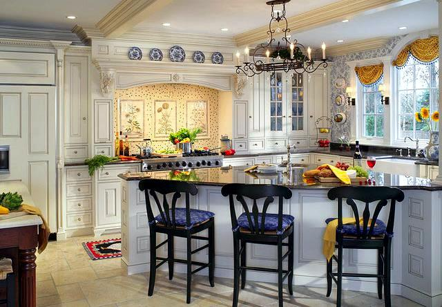 Superior 100 Interior Design Ideas For The Kitchen And The Different Styles Of  Cuisine
