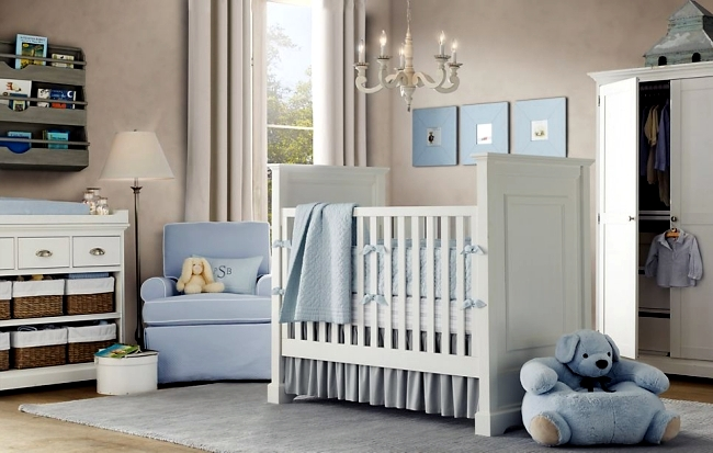 100 Living Ideas For Baby Rooms Represent The Best Interior Design Interior Design Ideas Ofdesign