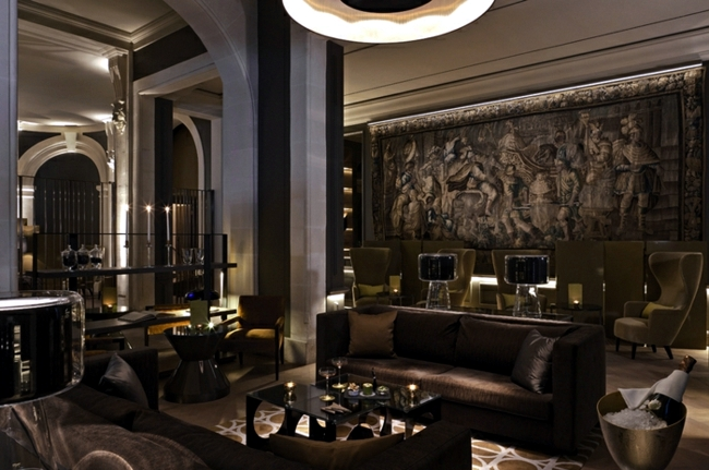 100 top restaurants and bars with a glamorous interior ...