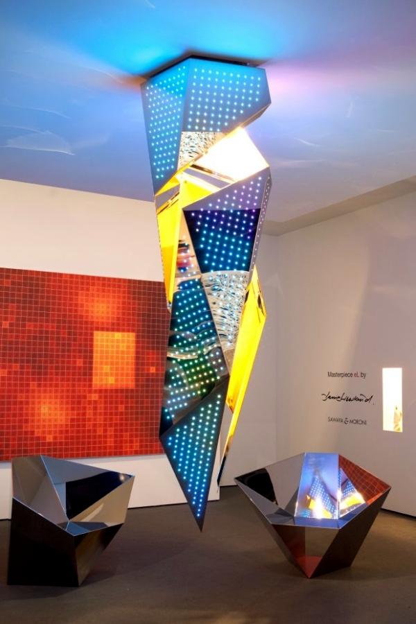 Lamps Design