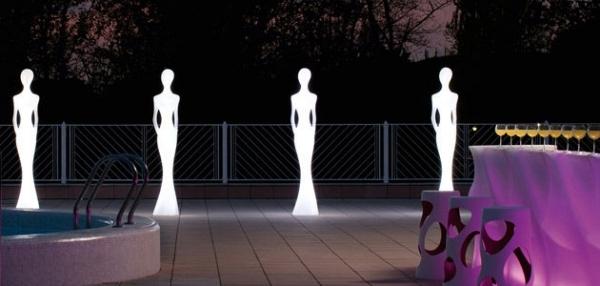 101 Ideas For Exterior And Interior Lighting Designer
