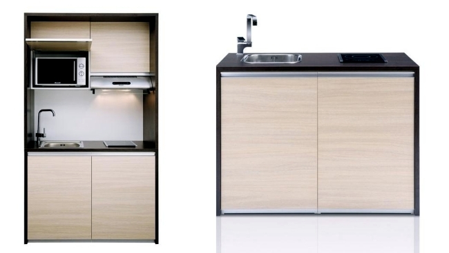 12 compact kitchen designs combine functionality with ...