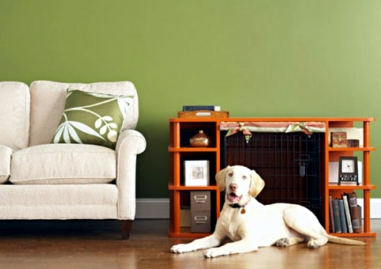 15 creative ideas for do it yourself dog bed
