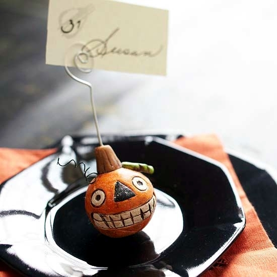 15 Ideas for Pumpkin Decoration for Halloween to make your own