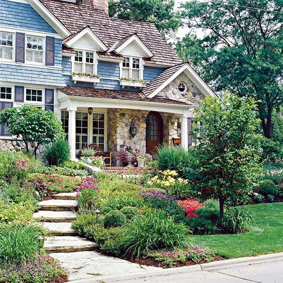 15 ideas for your garden design, prepare your yard for spring