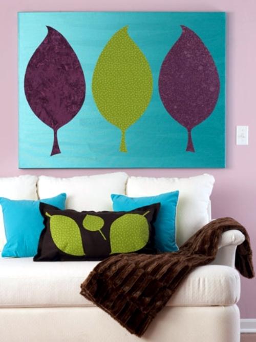 17 Autumn decoration ideas impress with originality and naturalness