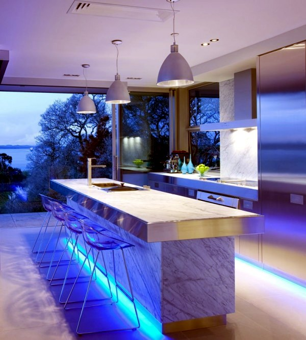 Superbe Kitchen Design