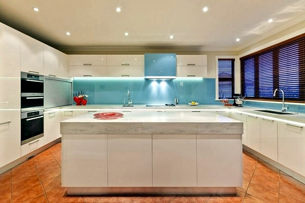 led kitchen lighting. 17 Ideas For LED Kitchen Lighting That Can Change The Interior