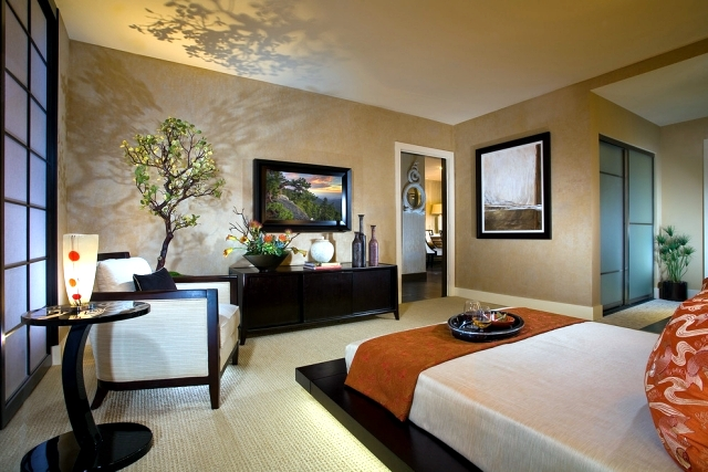 20 asian looking zen bedroom with a relaxed atmosphere interior