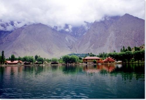 20 beautiful adventure destinations that you should not miss