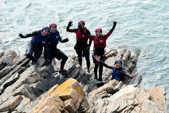 20 extraordinary extreme sports for the adventurous