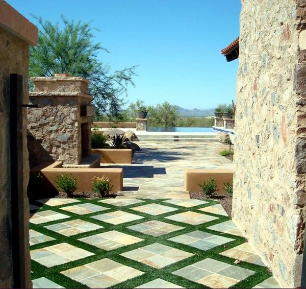 20 great ideas for patio design - photos and inspiration
