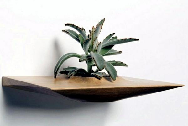 20 ideas for hanging flower pots - indoor plants exhibit creative