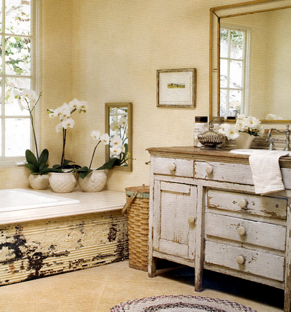 Elegant Bathrooms Have Come A Long Way From Being Sterile Spaces That Are Purely Functional, There Are Some Truly Beautiful Bathroom Vanities Out There  A Vanity With Legs Looks Like A Piece Of Furniture And Gives An Airy Feeling To A Bathroom