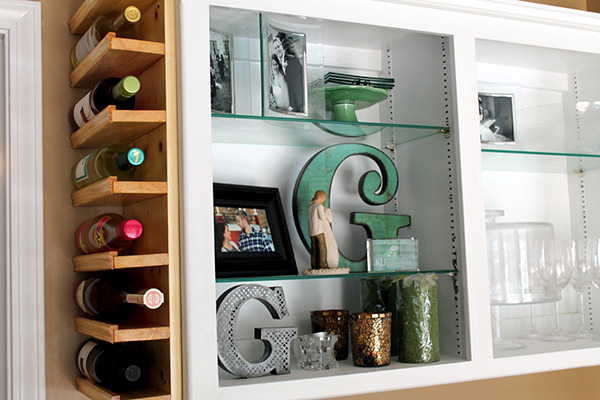 Do It Yourself Home Design: 20 Ideas For Wine Racks Can Build Yourself