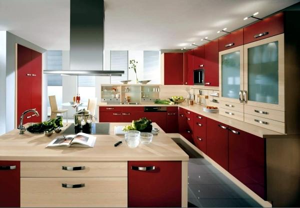 20 modern kitchen designs the highest quality of Nobilia