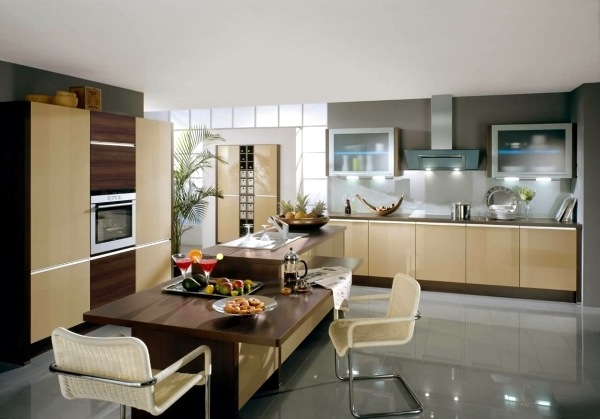 20 Modern Kitchen Designs The Highest Quality Of Nobilia Interior Design Ideas Ofdesign