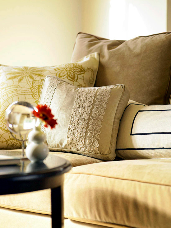 24 Ideas For Decorative Sofa Cushions Or You Refresh The