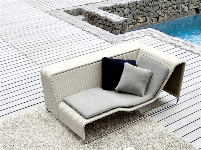 25 cool ideas for garden sofa designs freshen the patio furnishings